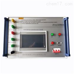 望特电气电子多倍频感应耐压装置