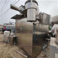 多种400L出售二手湿法混合制粒机