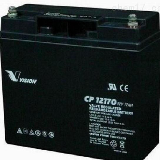 威神蓄电池CP12170品牌报价