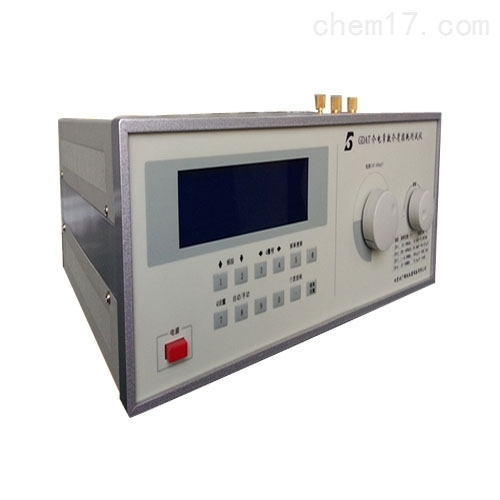 液体介电常数介质损耗测试仪