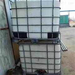 二手1000升箱式桶,全新塑料吨桶