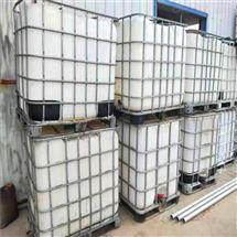 1000升二手吨桶,1000L塑料桶,IBC铁箍桶