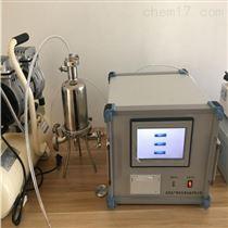 BQS-40大屏幕-(便携式)完整性测试仪