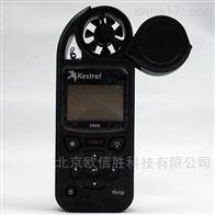Kestrel3000美国NK5000便携式气象风速仪Kestrel3500