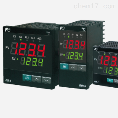 日本富士FUJI通用型温度控制器