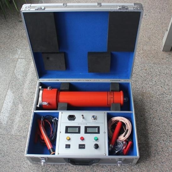 熔喷布高压静电驻极机两种模式