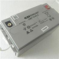 12V65AH大力神蓄电池C D12-65G 代理商