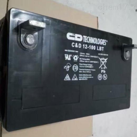 大力神蓄电池C D12-100 LBT现货