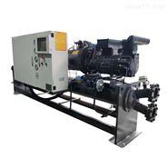100HP大型螺杆式冷水机