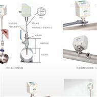 S401 / S421 热式质量流量传感器国内代理