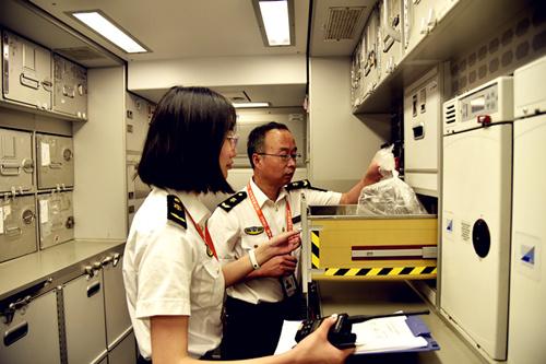 完善检验检疫技术能力 发挥国家实验室科技优势