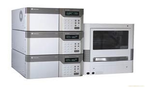液相色谱仪的分离系统