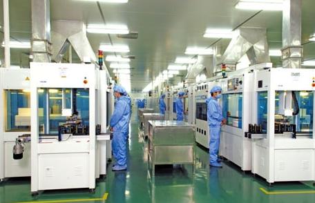 重点发展仪器仪表等装备制造业,力争2019年达到150亿