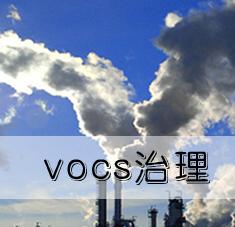 VOCs监测治理前景广阔