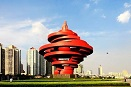 青岛市牵手中国电子科技集团共同发展仪器仪表产业
