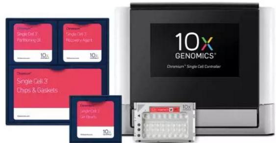 基因组生物公司发布最全白血病单细胞基因表达图谱