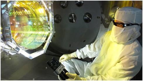 激光干涉仪可探测到引力波,还可以产生引力波