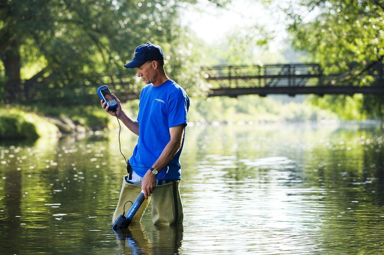 简析我国水污染现状,展望水质分析监测仪器发展