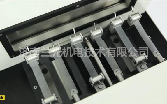 fst-02薄膜热缩性能测试仪检测塑料薄膜的试验步骤