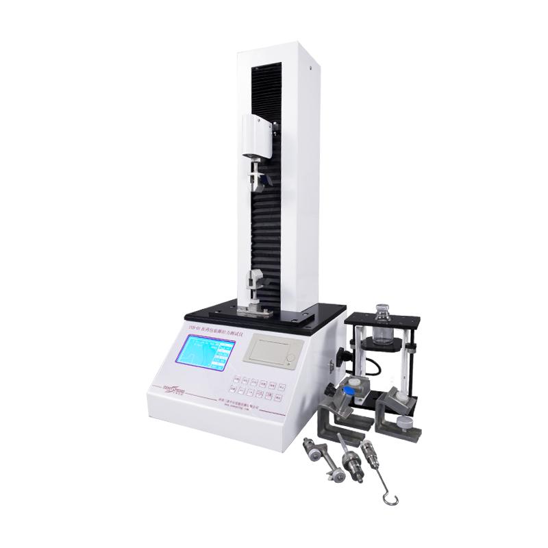 注射器针与针座连接力测试仪