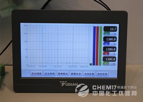厦门宇电:提供高端节能温度控制方案
