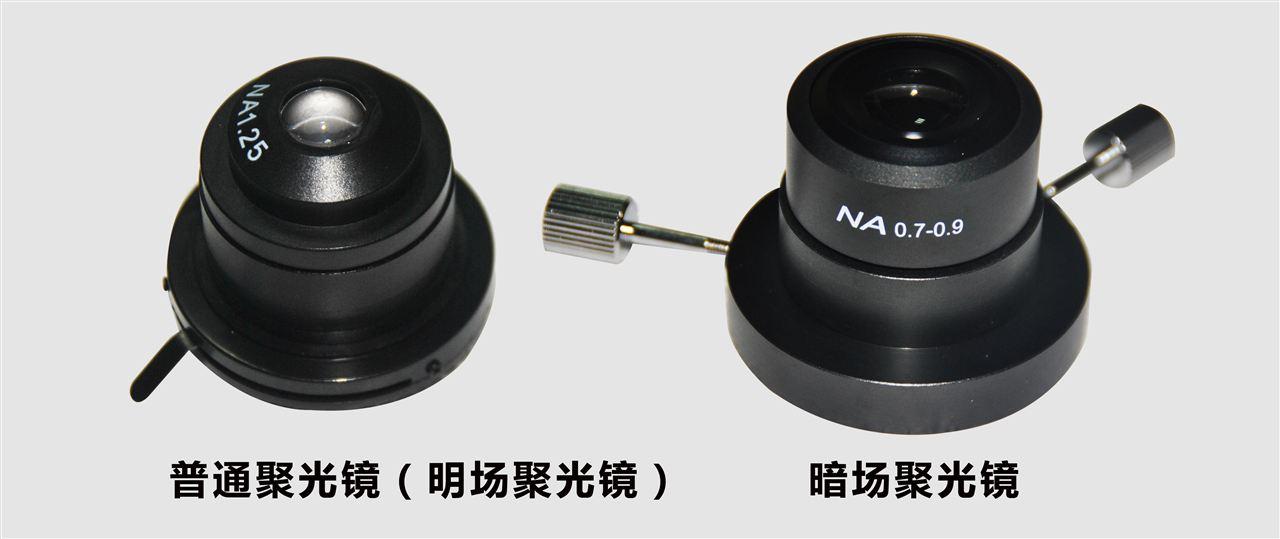 暗视野显微镜(暗场显微镜)常用来观察未染色的
