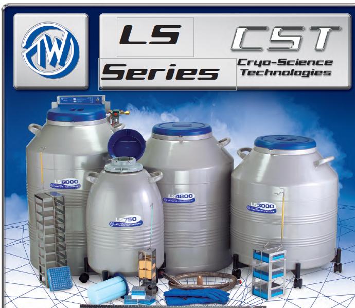LS系列液氮罐杜瓦瓶