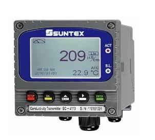 在线电导率控制器EC-4110