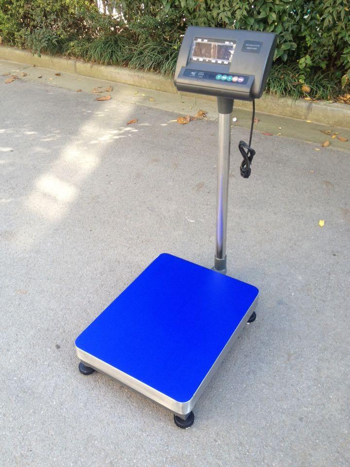 tcs-150kg电子台秤