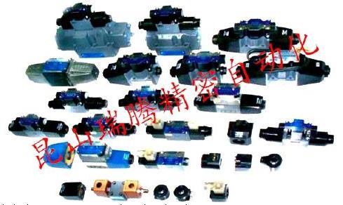 DG4SM-3-6C-P7-H-56东京计器 微功率电磁阀DG4SM-3-6C-P7-H-54?