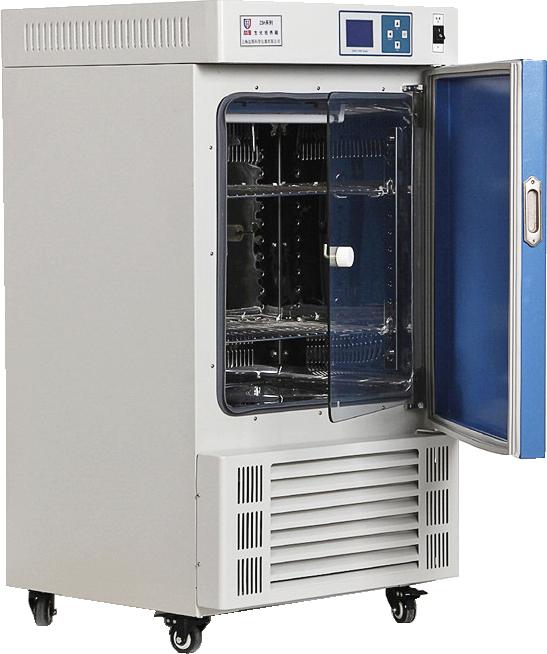 100L生化培养箱