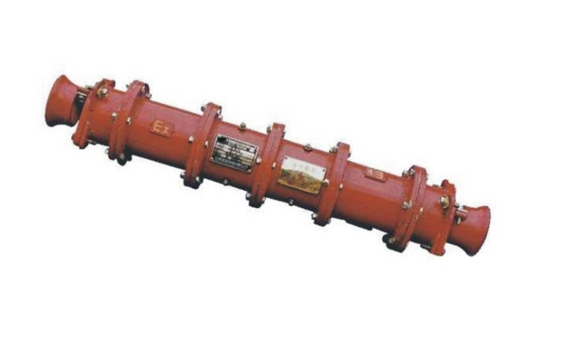 矿用电器系列:低压电缆接线盒