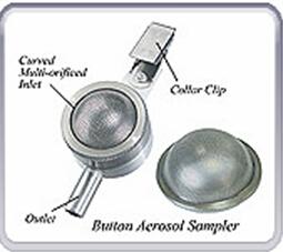 圆顶形采样器 225-360