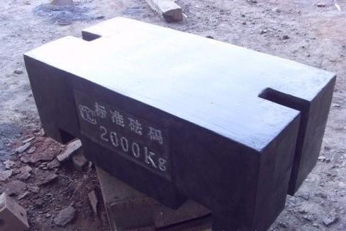 浦东铸铁法码