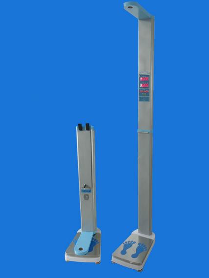 DHM-301-瑶怡折叠身高体重秤 折叠式身高体重