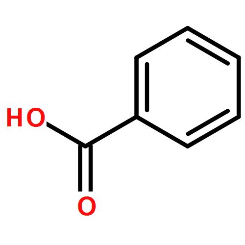 65-85-0,苯甲酸,标准品