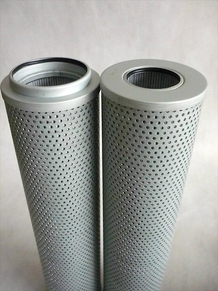 LUC-63*3滤微米配套滤芯油车-固安县盛鹏滤清厂家氮化铝图片