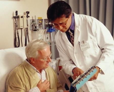 揪出致病基因晚期癌症患者添寿10年