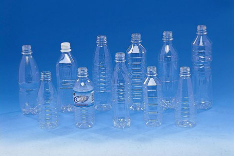 PET塑料瓶壁厚测试仪检测产品
