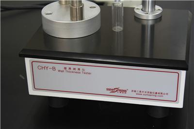 瓶胚厚度测定仪