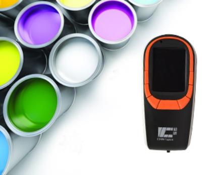 汽车漆分光测色仪