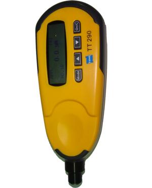 TT290磁性覆层测厚仪