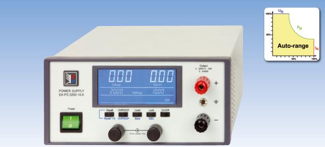 EA-PS5040-10A-德国EA-PS5040-10A可编程视频诗歌路图片