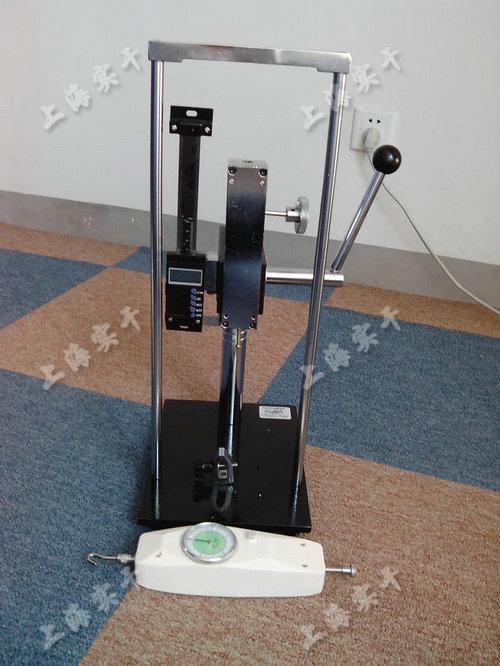 手壓式拉壓測試台