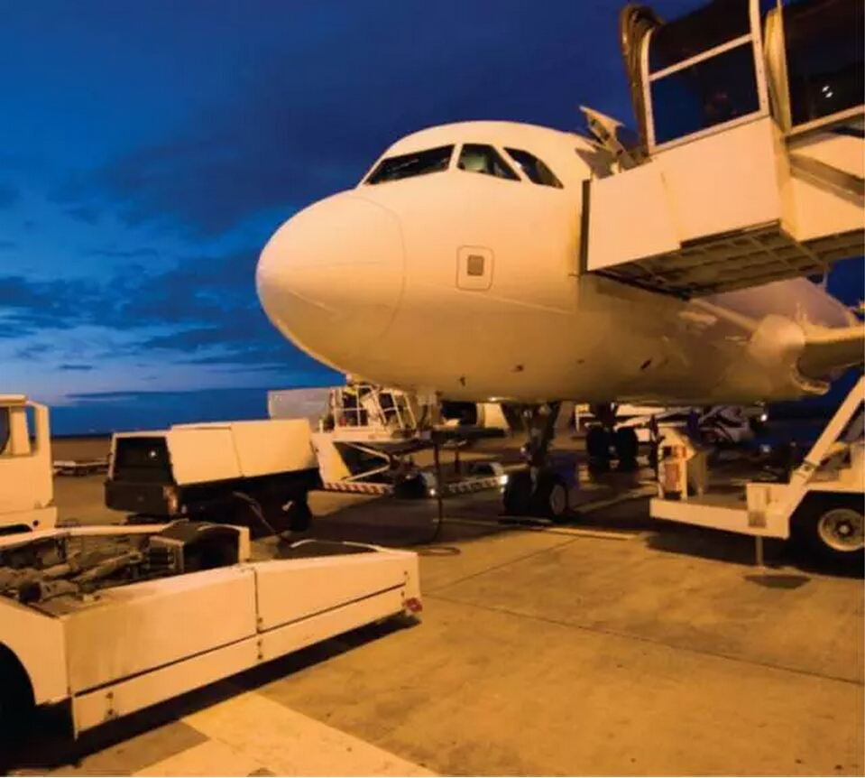 液压系统是飞机牵引车中最为重要的部件之一
