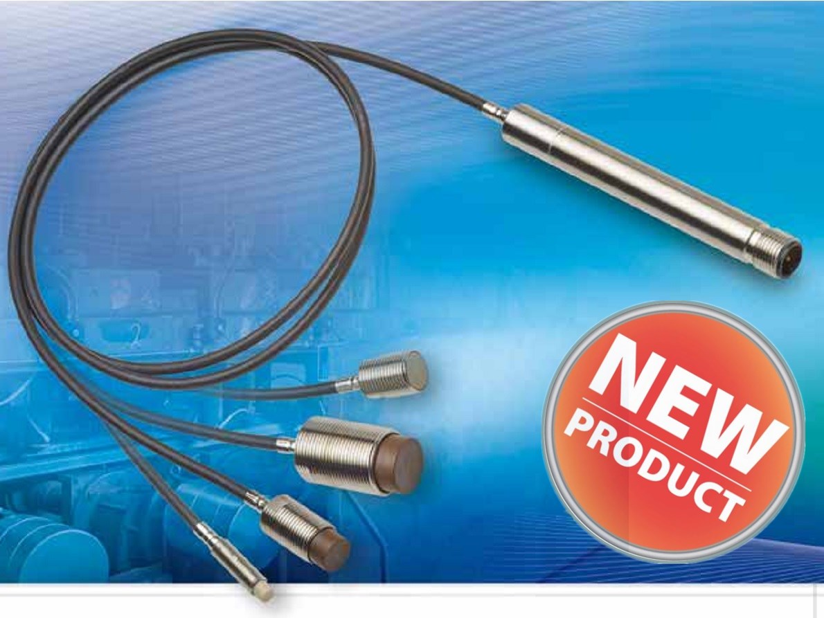 MICRO EPSILON电涡流传感器