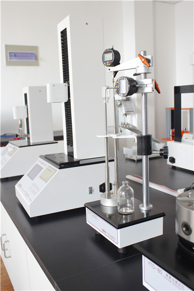 管制瓶电子底壁厚测量仪