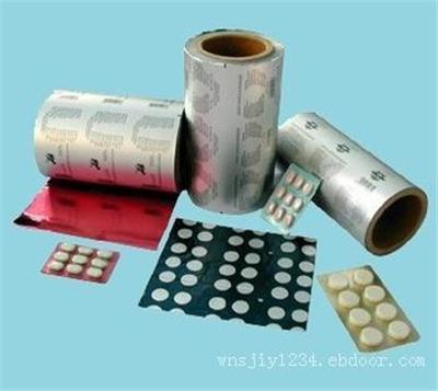 药用铝箔耐破度测试仪检测产品