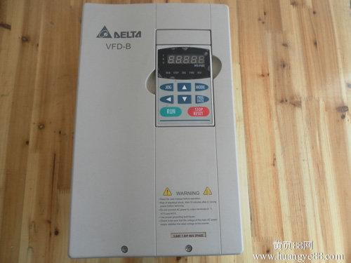 台达变频器vfd007m21a-a