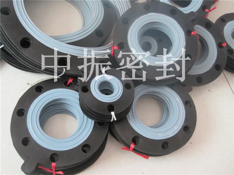 四氟橡胶复合垫片厂家